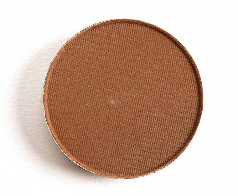 mac espresso eyeshadow review  u0026 swatches