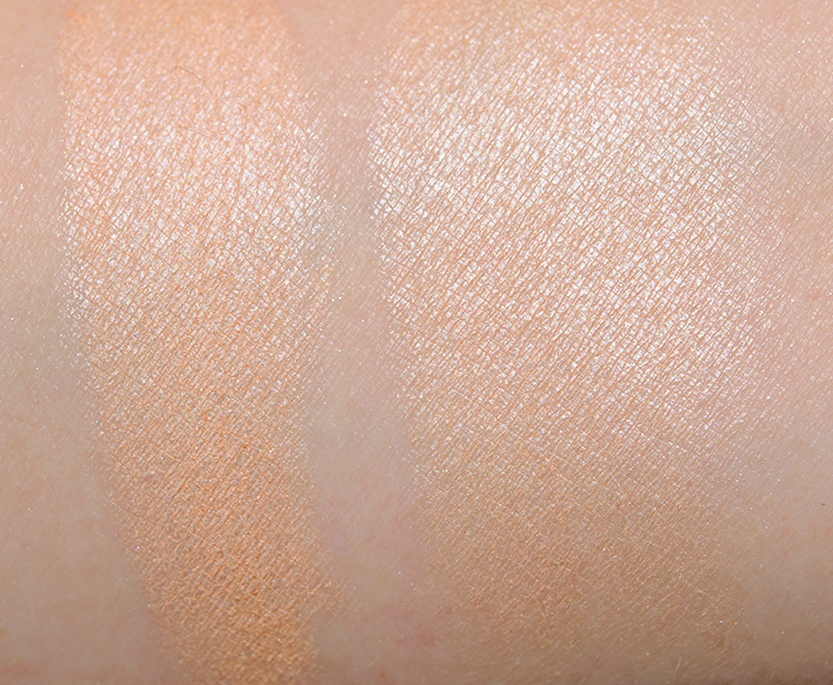 MAC Faintly Fabulous Mineralize Skinfinish