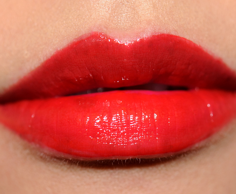 MAC Forever Darling Versicolour Lip Stain