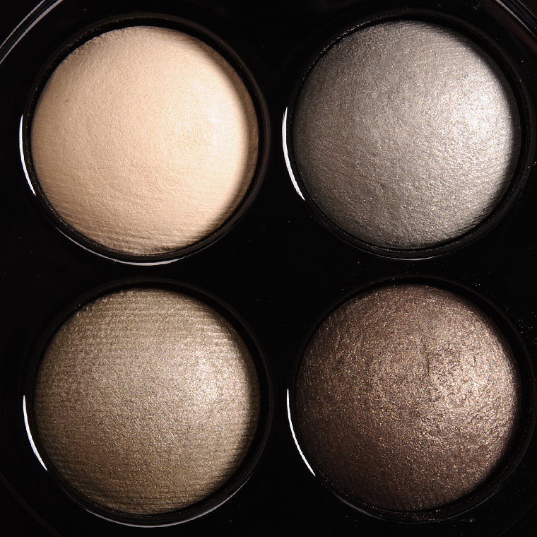 MAC Full Orbit Mineralize Eyeshadow Quad