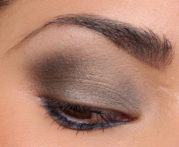 MAC Full Orbit Mineralize Eyeshadow Quad