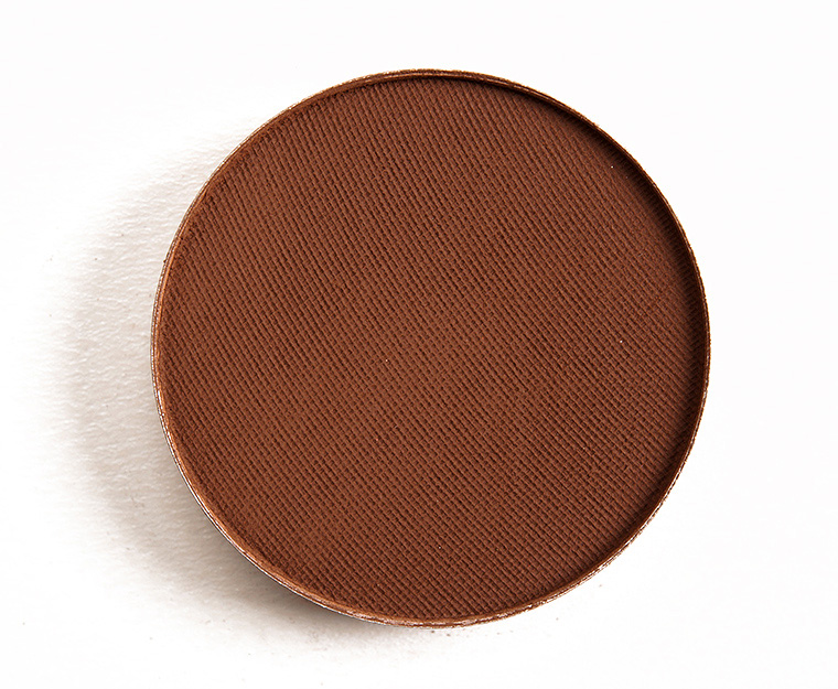 MAC Ground Brown Eyeshadow