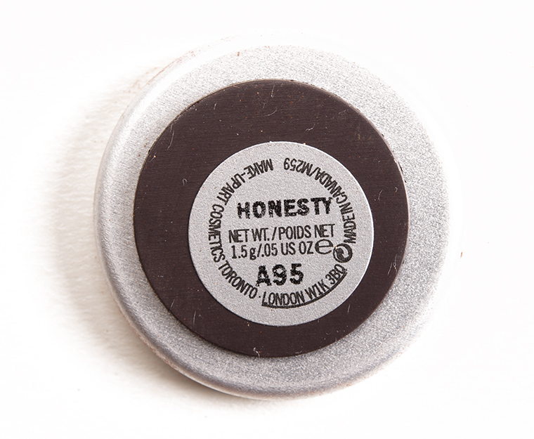MAC Honesty Eyeshadow