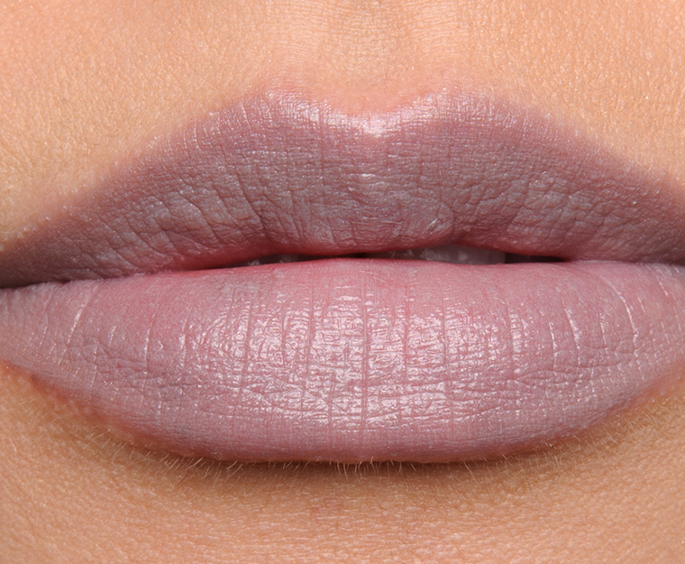 MAC Ionized Mineralize Rich Lipstick