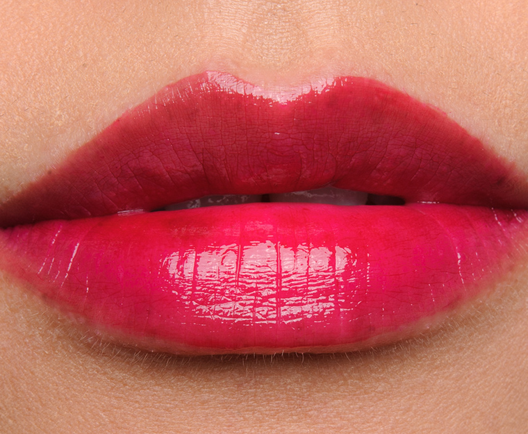 MAC It's Never Ending Versicolour Lip Stain