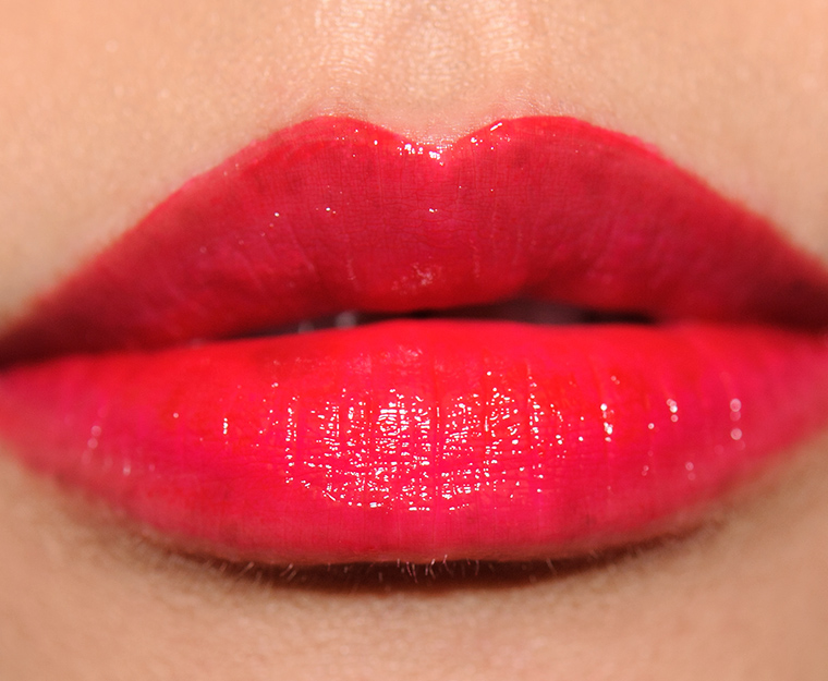 MAC Last Minute Versicolour Lip Stain
