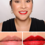 MAC Leading Lady Red Charlotte Olympia Lipstick