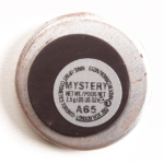 MAC Mystery Eyeshadow