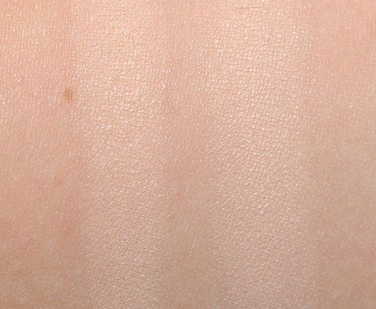 MAC Nano Nude #1 Mineralize Eyeshadow