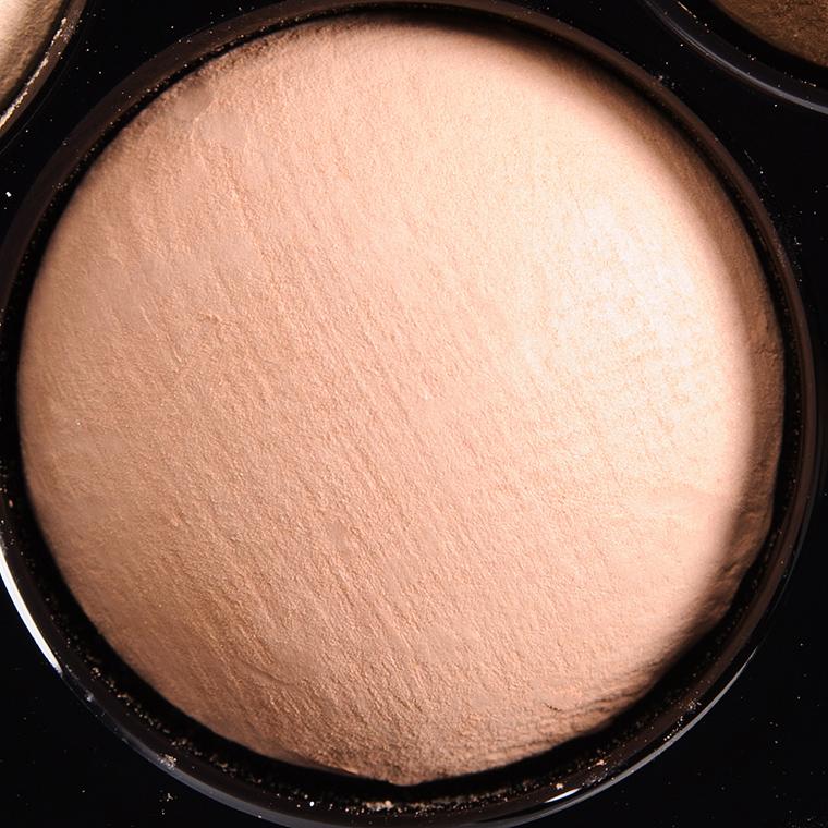 MAC Nano Nude #3 Mineralize Eyeshadow