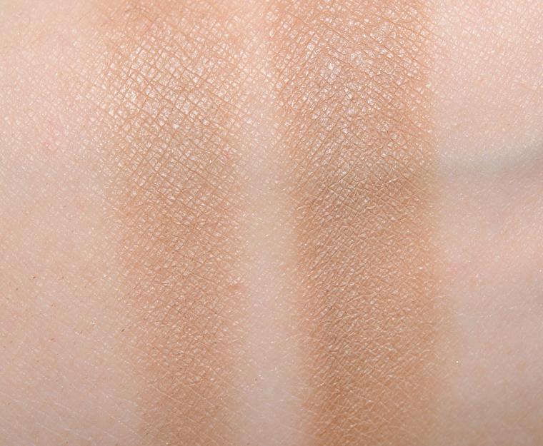 MAC Nano Nude #4 Mineralize Eyeshadow