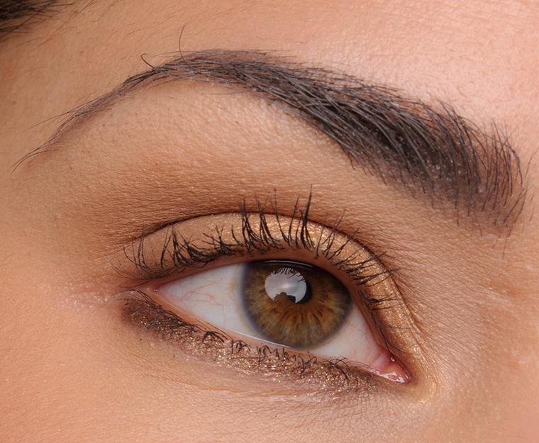 MAC Nano Nude Mineralize Eyeshadow Quad
