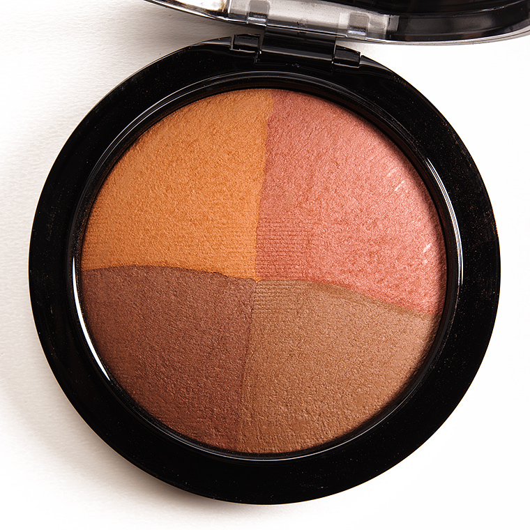 Mac Cosmetics Mineralize Skinfinish Natural Review