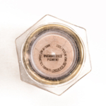 MAC Overdressed Charlotte Olympia Pigment