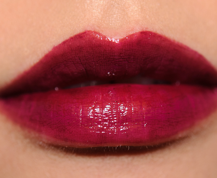 MAC Perpetual Holiday Versicolour Lip Stain