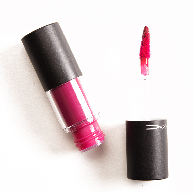 MAC Preserving Passion Versicolour Lip Stain