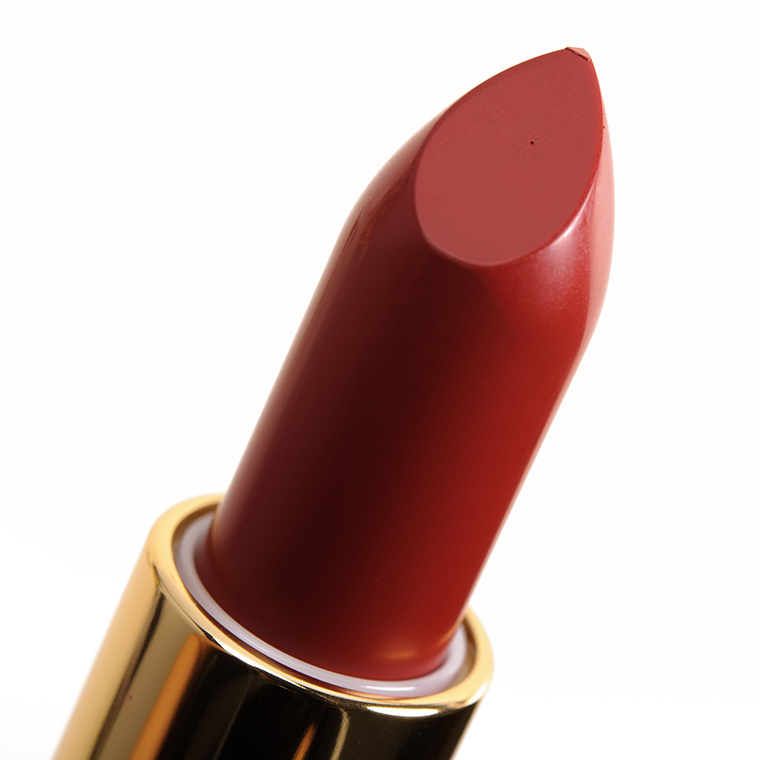 MAC Retro Rouge Lipstick