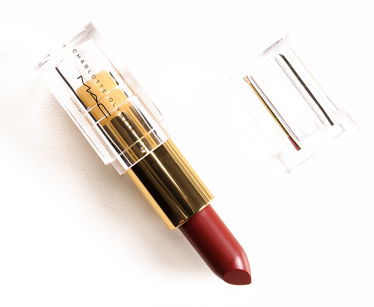 MAC Retro Rouge Lipstick