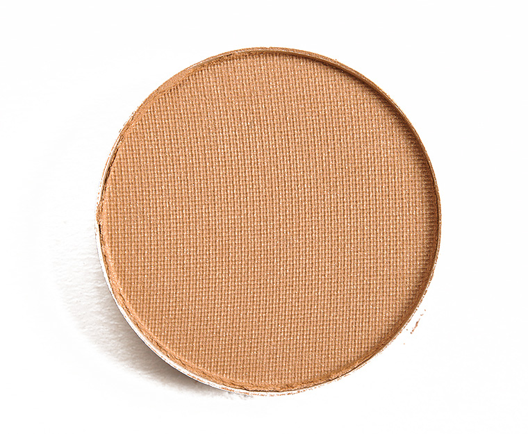 Mac Soba Eyeshadow Review Amp Swatches