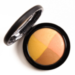 Mac Sunny Side Mineralize Skinfinish Review Photos Swatches