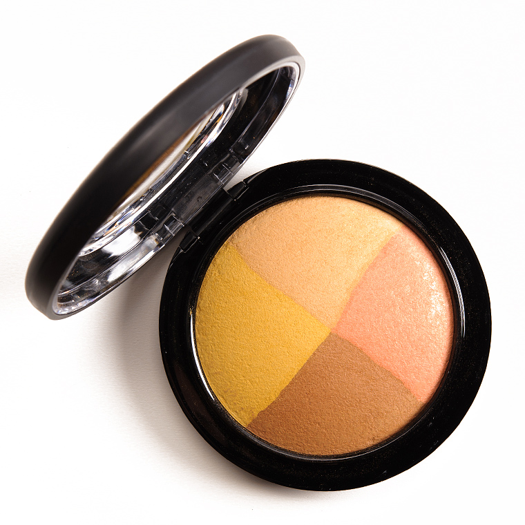 MAC Sunny Side Mineralize Skinfinish