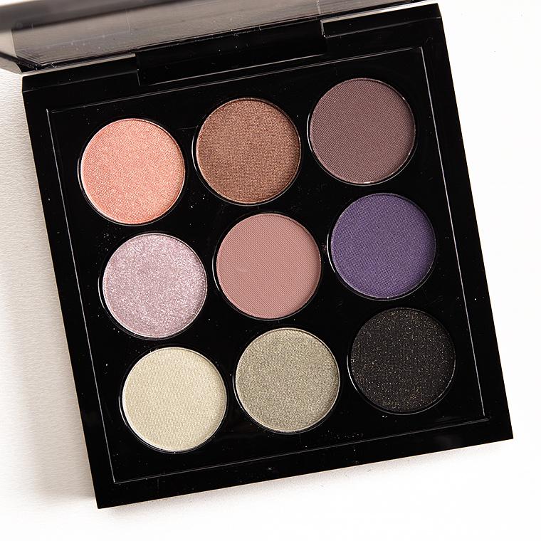 MAC x Tinashe Eyeshadow x 9 Palette