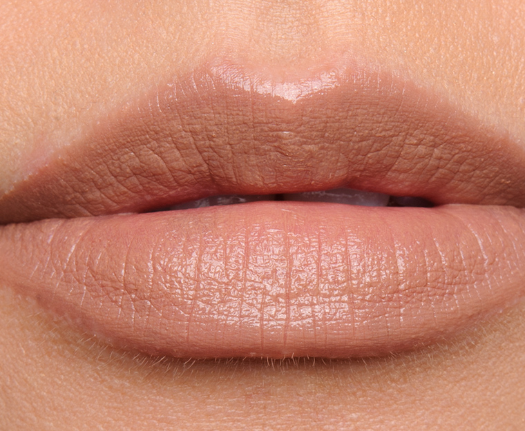 MAC Touch the Earth Mineralize Rich Lipstick
