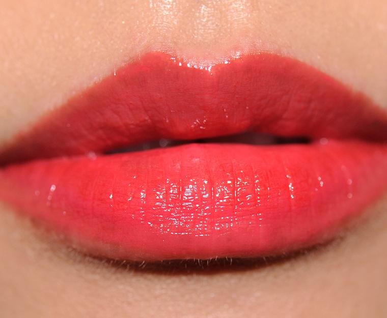 MAC Truly Everlasting Versicolour Lip Stain