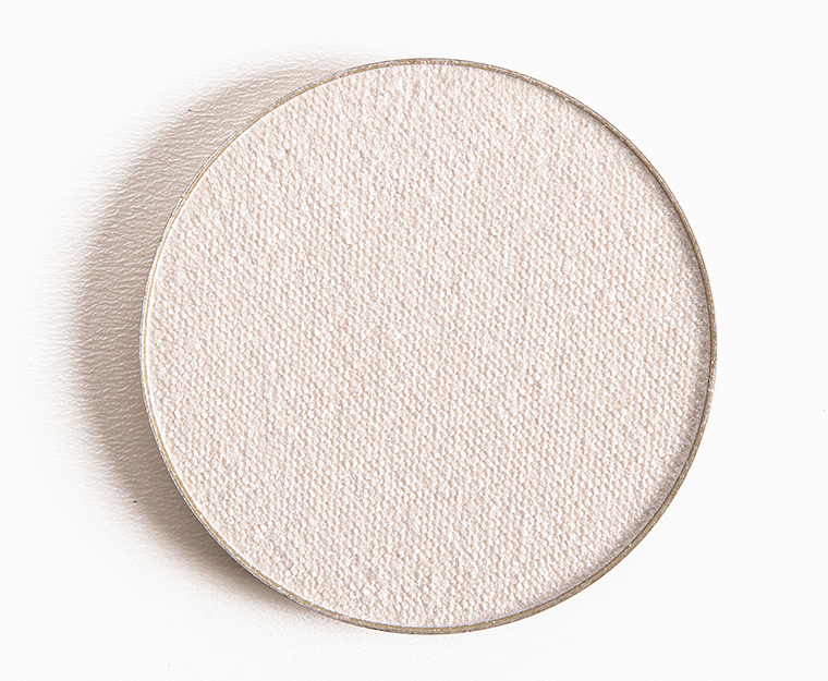 Make Up For Ever D124 Crystalline White Artist Shadow (Discontinued)