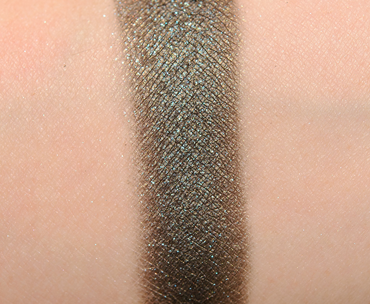 Make Up For Ever D308 Aquatic Khaki Artist Shadow