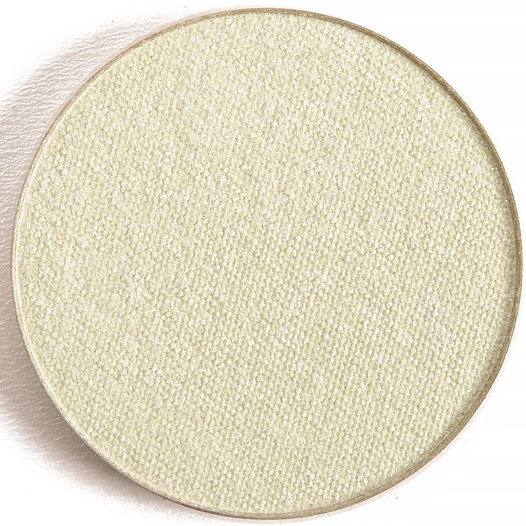Make Up For Ever D316 Crystalline Pinky Green Artist Shadow