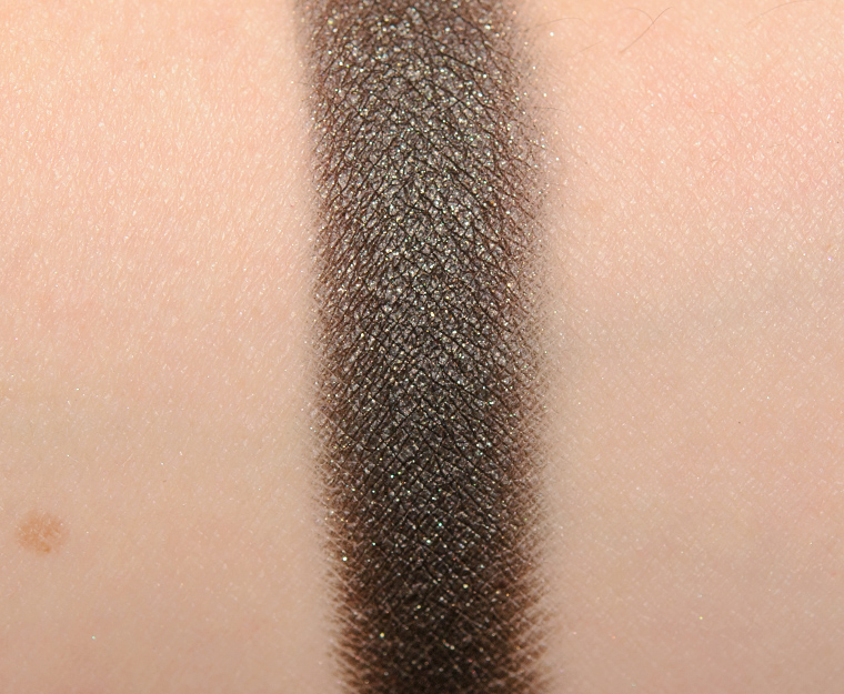 Make Up For Ever D326 Black Bronze Artist Shadow