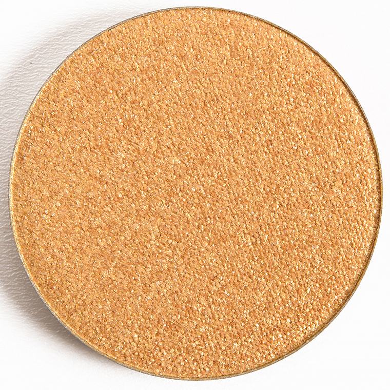 Make Up For Ever D410 Gold Nugget Artist Shadow