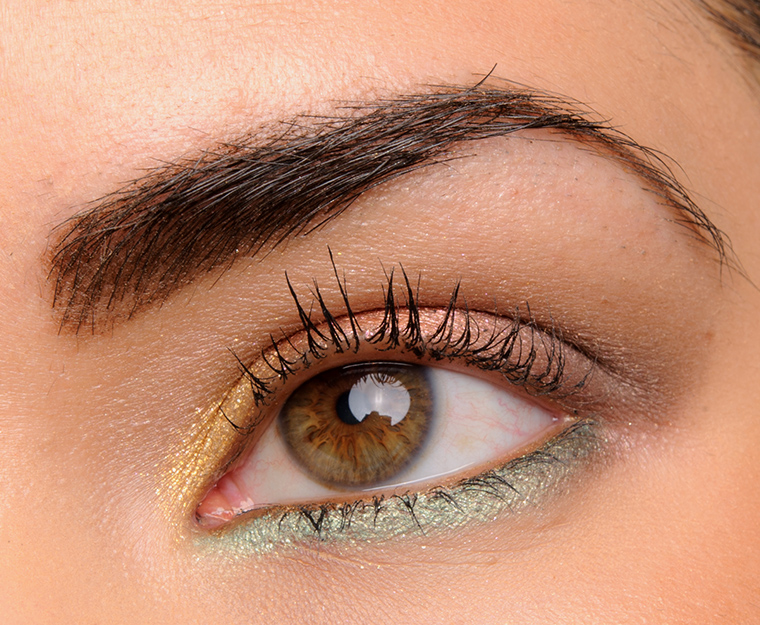 Make Up For Ever Artist Look
