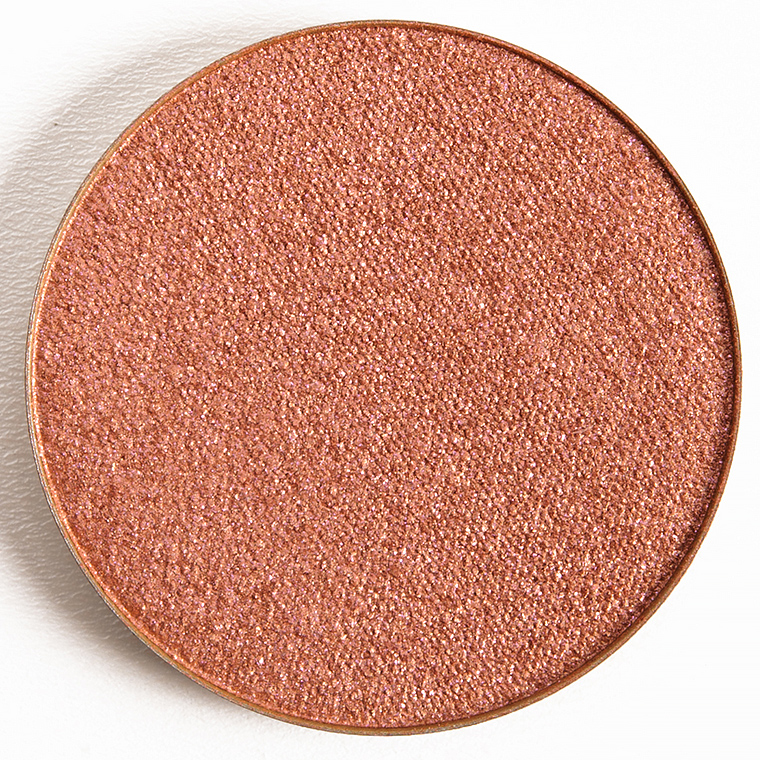 Make Up For Ever D708 Pinky Copper Artist Shadow
