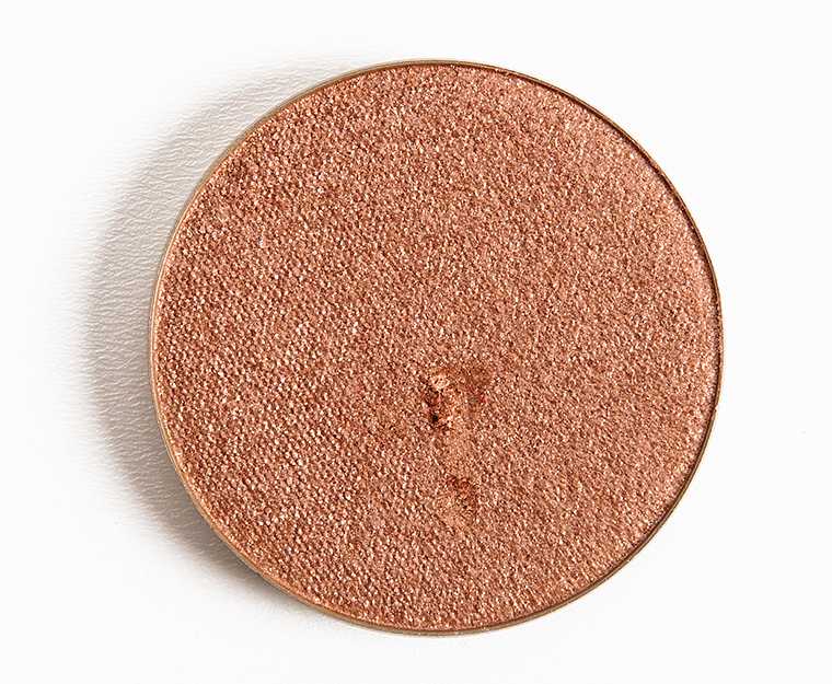 Make Up For Ever D712 Creme Brulee Artist Shadow