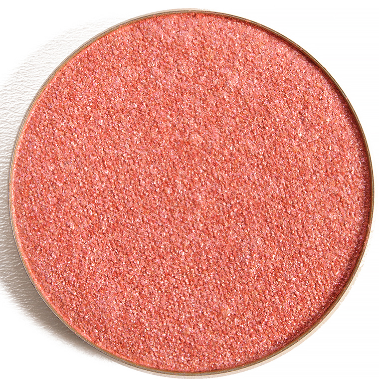Make Up For Ever D750 Frosted Peach Artist Shadow