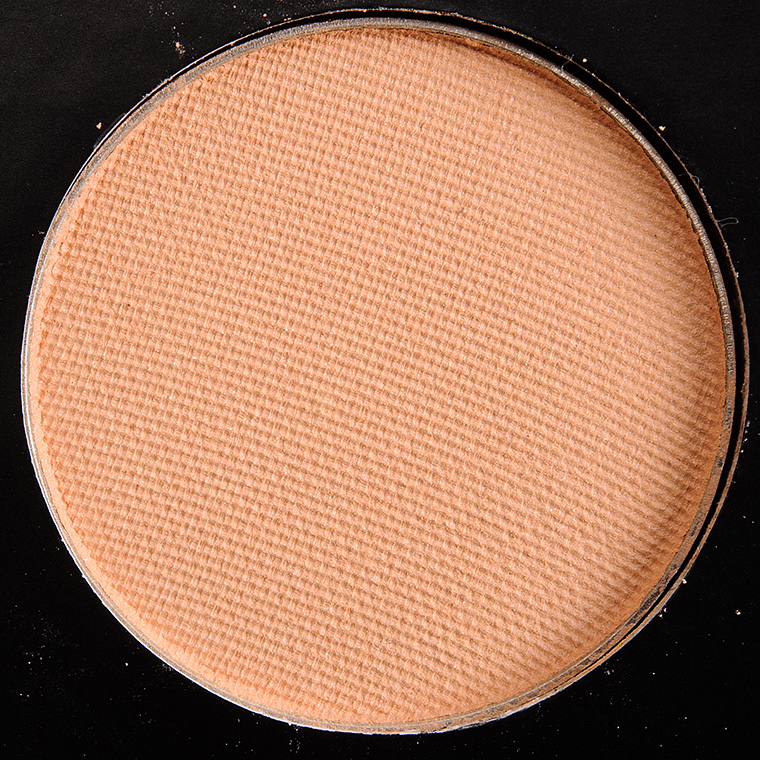 Makeup Geek Beaches & Cream Eyeshadow