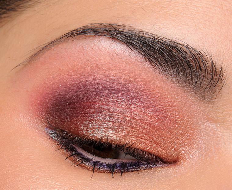 Makeup Geek x Manny Mua Eyeshadow Palette