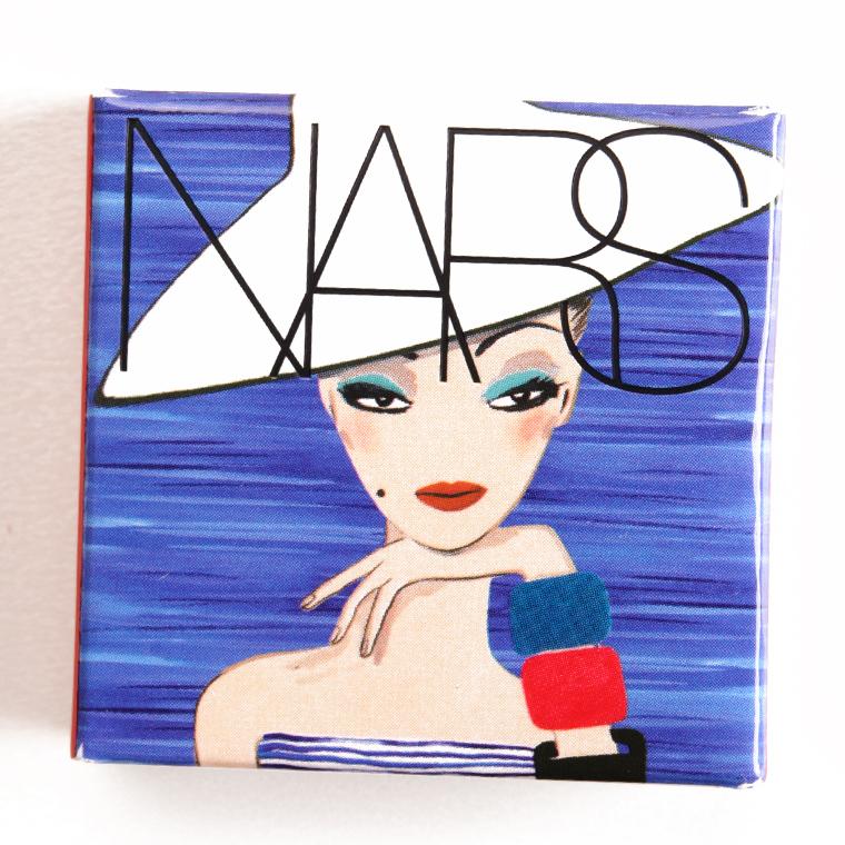 NARS Deep End Dual Intensity Eyeshadow