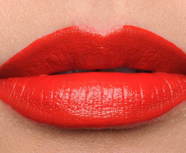 NARS Do Not Disturb Lip Cover