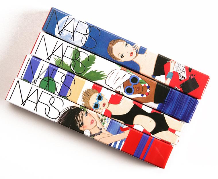 NARS Lip Cover