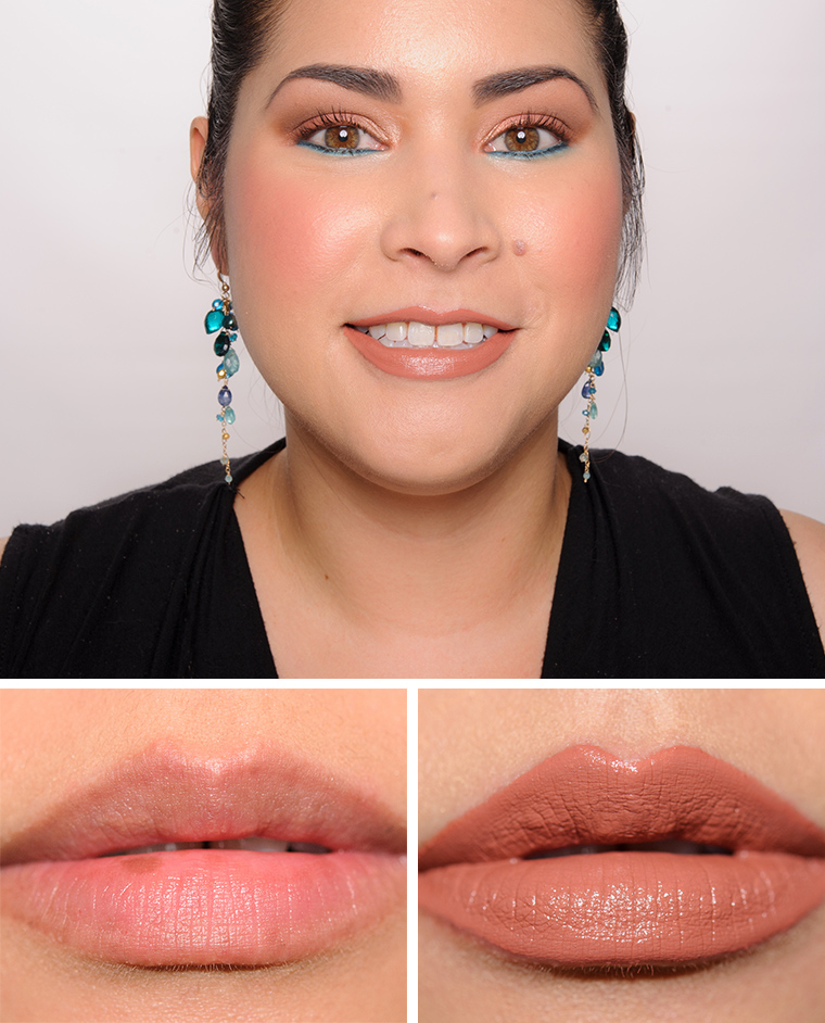 NARS Overheated Lip Cover