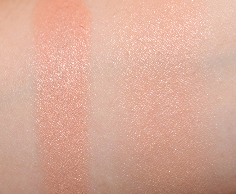 NARS Sexual Content (Left) Dual Intensity Blush