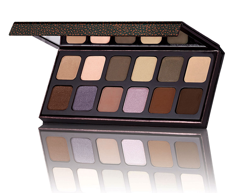 Laura Mercier Extreme Neutrals Eyeshadow Palette for Spring/Summer 2016