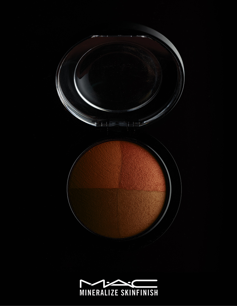 MAC Mineralize Skinfinish Collection