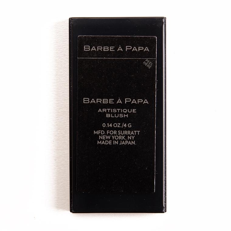 Surratt Beauty Barbe a Papa Artistique Blush
