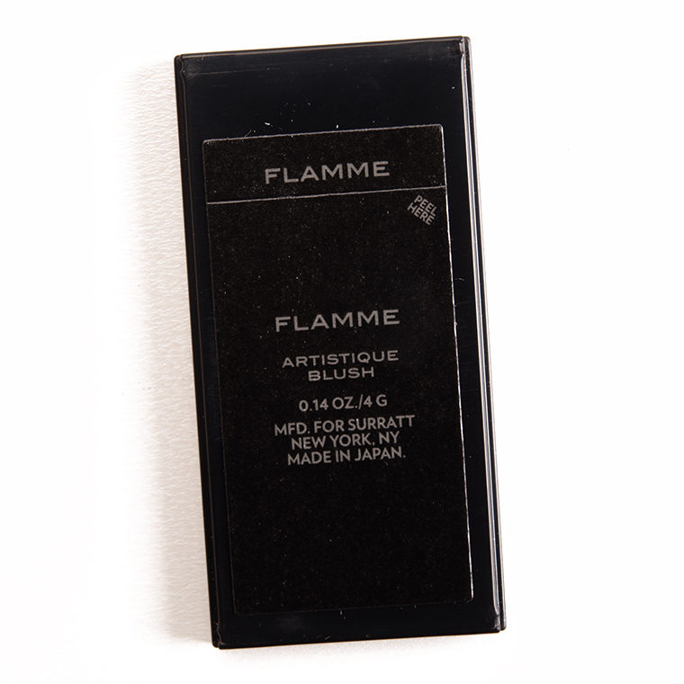 Surratt Beauty Flamme Artistique Blush