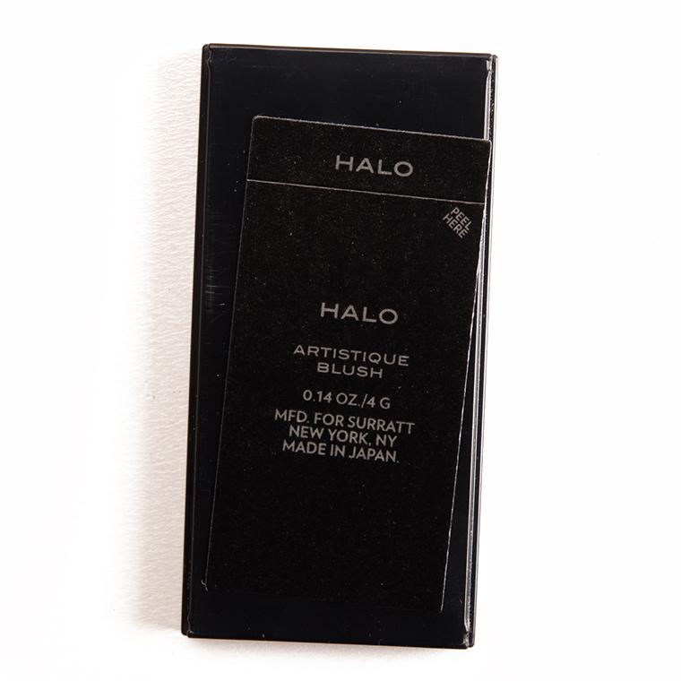 Surratt Beauty Halo Artistique Blush
