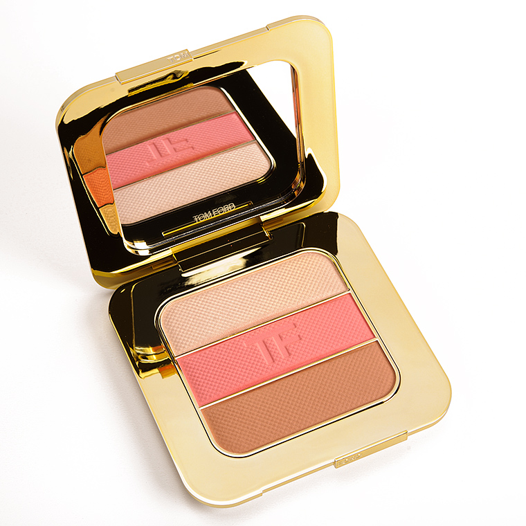 Tom Ford The Afternooner Soleil Contouring Compact